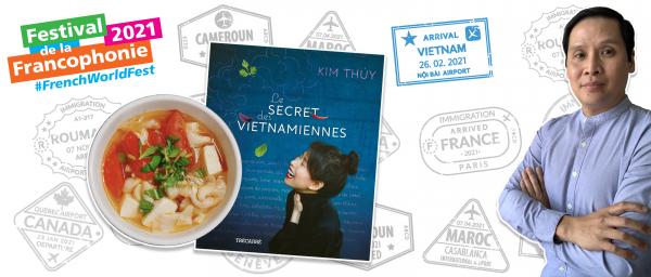 FrancoFun Food: Vietnam!