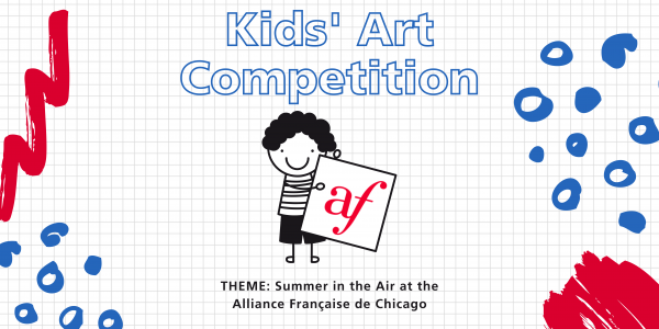 Kids Art Competition
