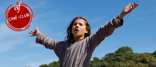 Ciné-Club: Jeanette: L'enfance de Jeanne d'Arc