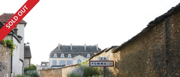 Château de Pommard Burgundy Experience