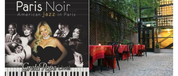 Plein Air Concert Series: in our courtyard!