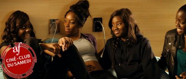 Online Film Club: Bande de filles / Girlhood