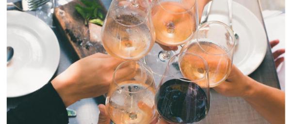 Bon-Vivants Wine Club