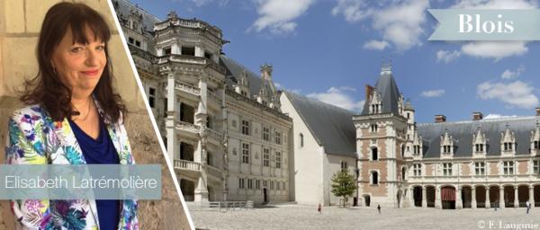 Grands Châteaux of the Loire and  Ile-de-France: Château Royal de Blois