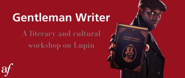 Gentleman Writer Workshop