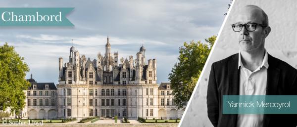 Grands Châteaux of the Loire and Ile-de-France: Château de Chambord
