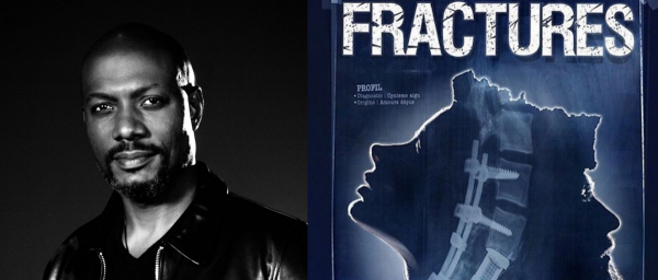 """""""Fractures"""" -Cancelled"""