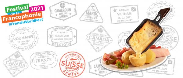 FrancoFun Food: Suisse!