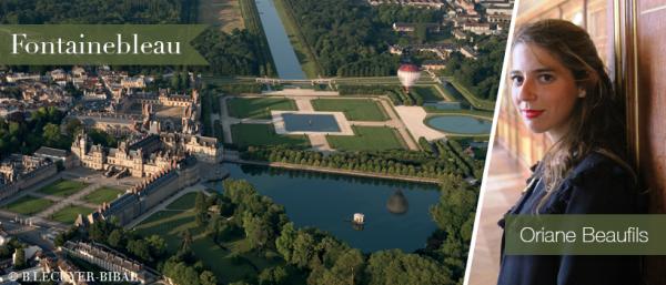Grands Châteaux of the Loire and Ile-de-France: Château de Fontainebleau