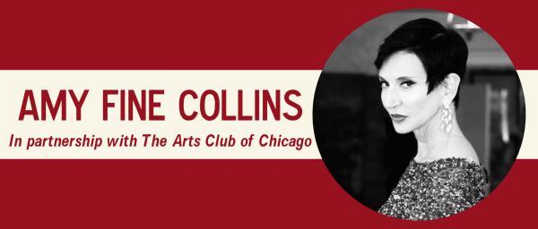 Partner Program w/Amy Fine Collins