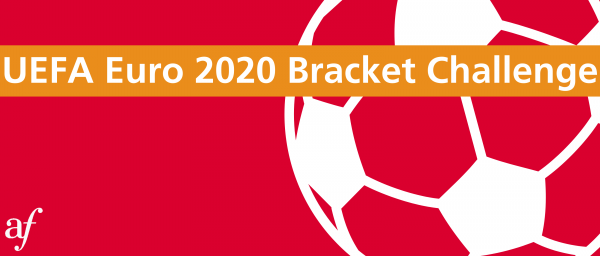Euro 2020 Bracket Challenge