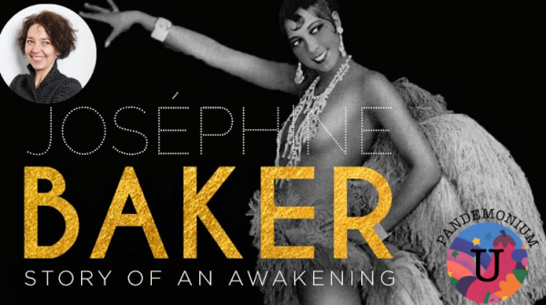 The French-American Journeys of Josephine Baker