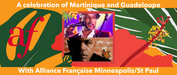 The Music of Guadeloupe & Martinique