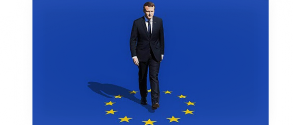 The Last President of Europe