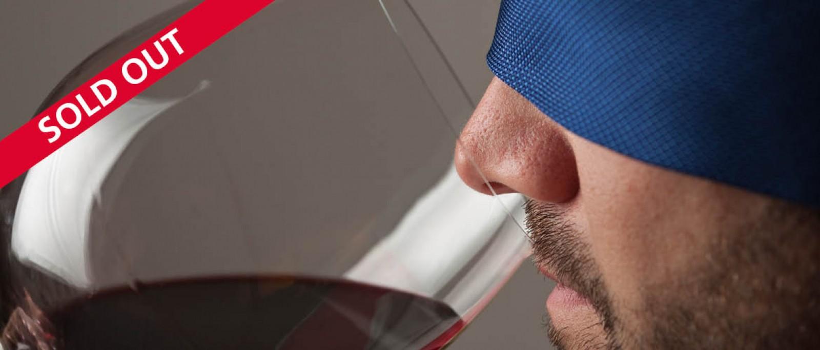 Taste & Toast : Advanced, Blind Tasting Games