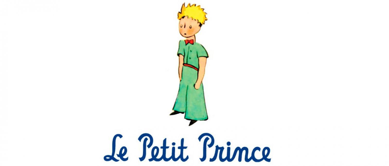 Le Petit Prince / The Little Prince