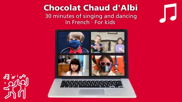 Chocolat Chaud d'Albi