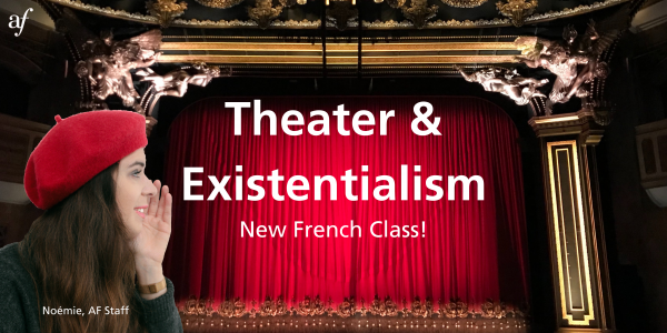 Theater & Existentialism