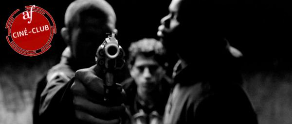 Ciné-Club: La Haine