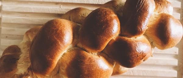 Mastering no knead breads
