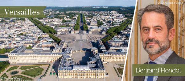 Grands Châteaux of the Loire and Ile-de-France: Château de Versailles