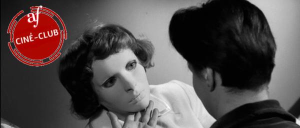 Halloween Ciné-Club: Les Yeux sans Visage