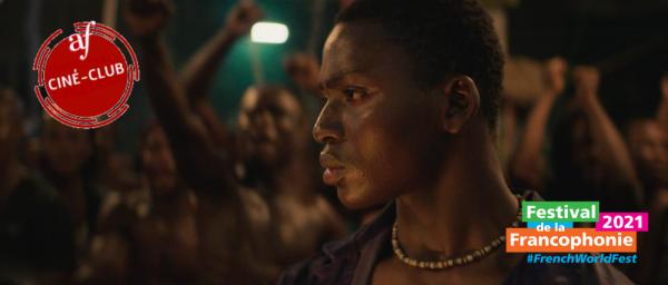 Ciné-Club: La nuit des rois / The Night of Kings