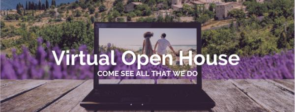 Virtual Open House