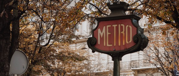 Uncovering the Secrets and the History of the Paris Métro