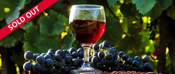 Taste & Toast : Master, Vins de Bordeaux Rouges