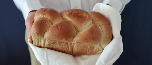 Cooking Workshop · Easy Brioche