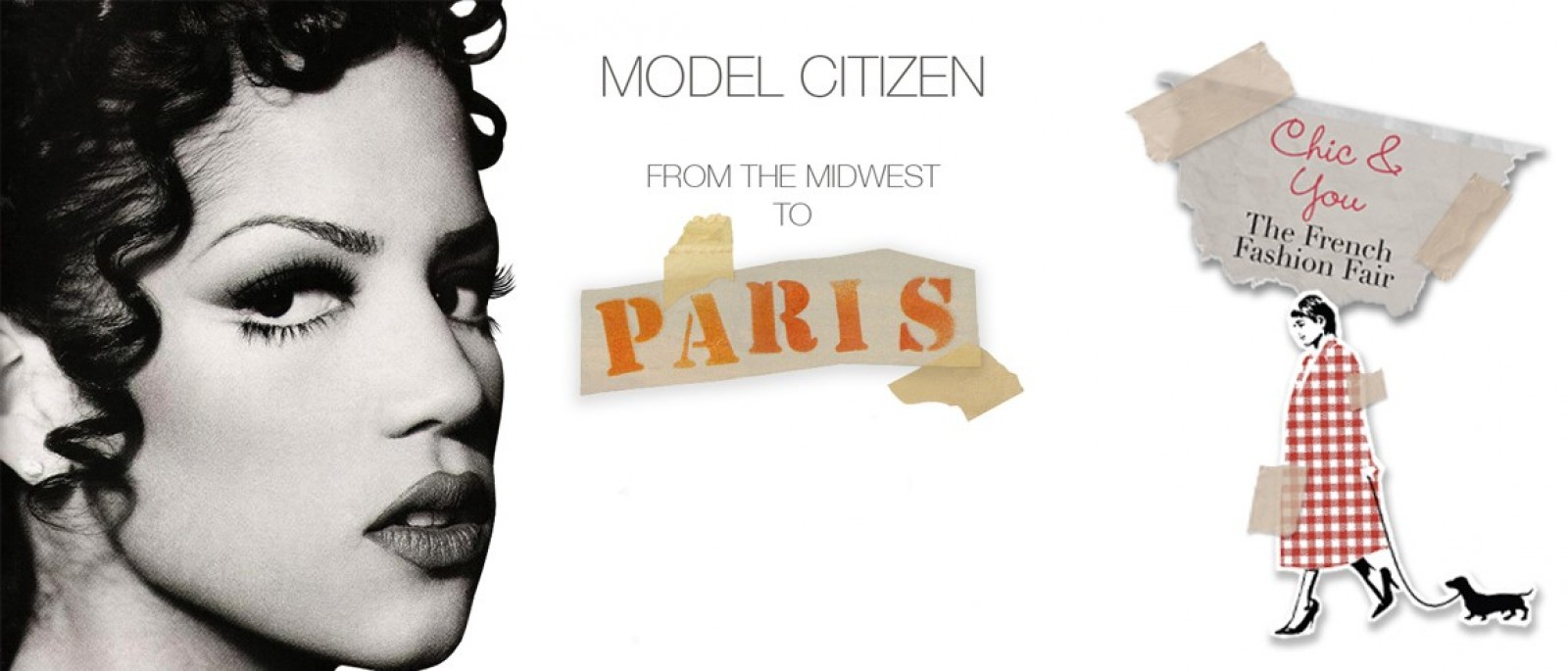 Model Citizen: Exploring Fashion's Evolving Landscape