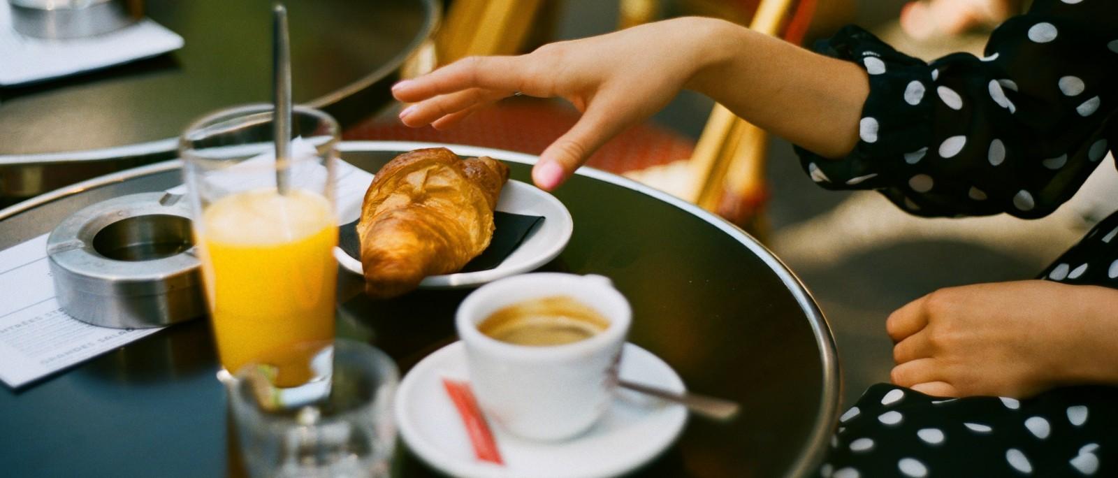 Café d'Albi with AF Boston