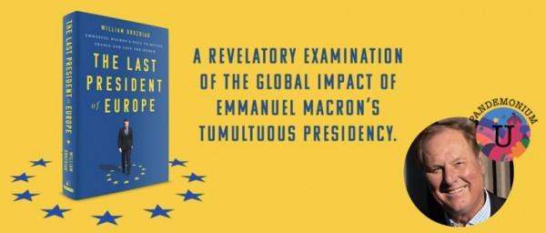 Pandemonium University: Emmanuel Macron Lecture