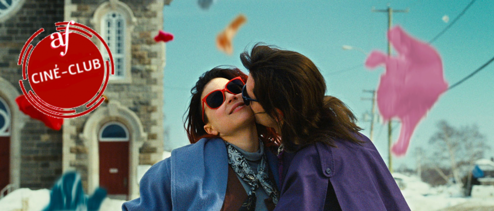 Ciné-Club: Laurence Anyways