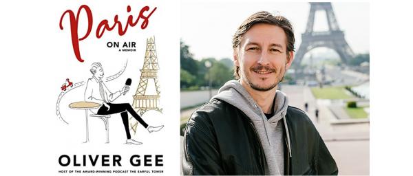 Paris on Air for Bastille Day!