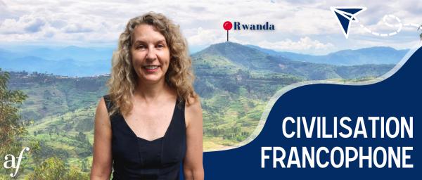 New Class: Civilisation Francophone