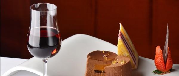 Bon-Vivants Wine Class: Dessert Wines of France
