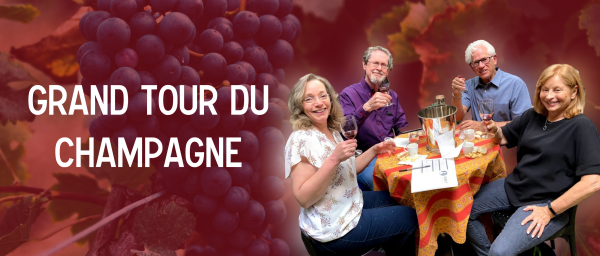 Advanced Wine Class