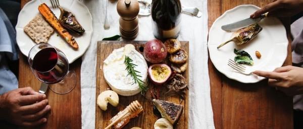 Taste and Toast: Blind Tasting Challenge · Wine Aromas