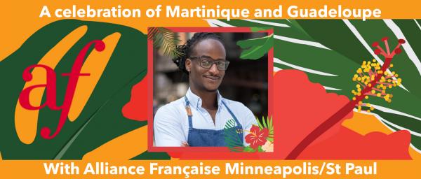 FrancoFun Food! Martinique