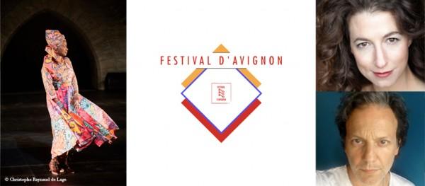 Ateliers de Theâtre: Femme Noire : Tribut à Léopold Senghor
