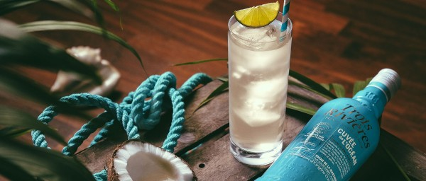 Rhum Tasting : Le goût des îles…