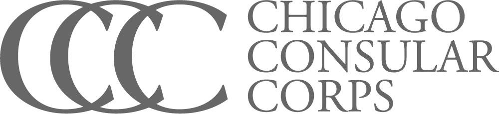 Chicago Consular Corps logo