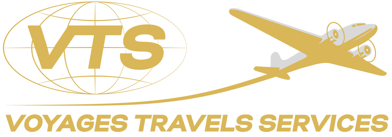 Voyages Travels Services logo