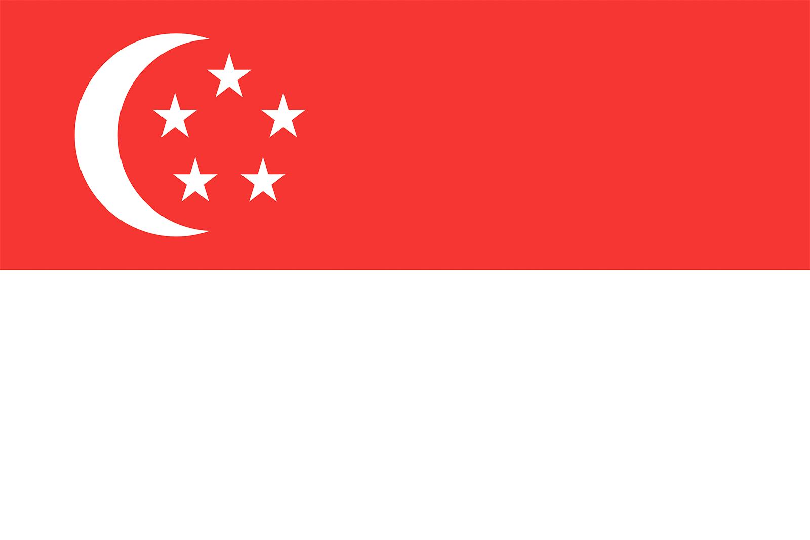 Singapore logo