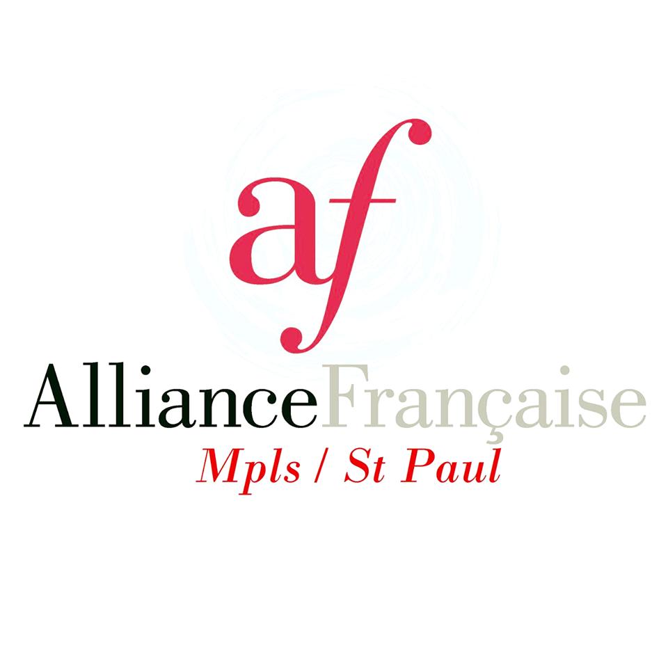 AF Minneapolis logo