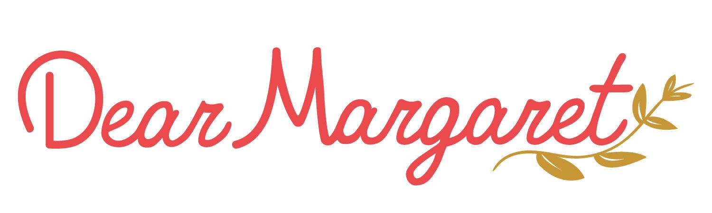 Dear Margaret Logo
