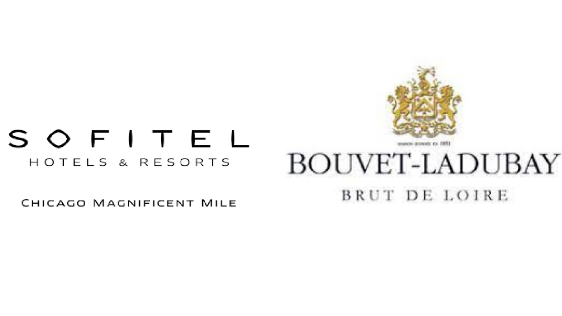 Bouvet Ladubay / Sofitel spons...