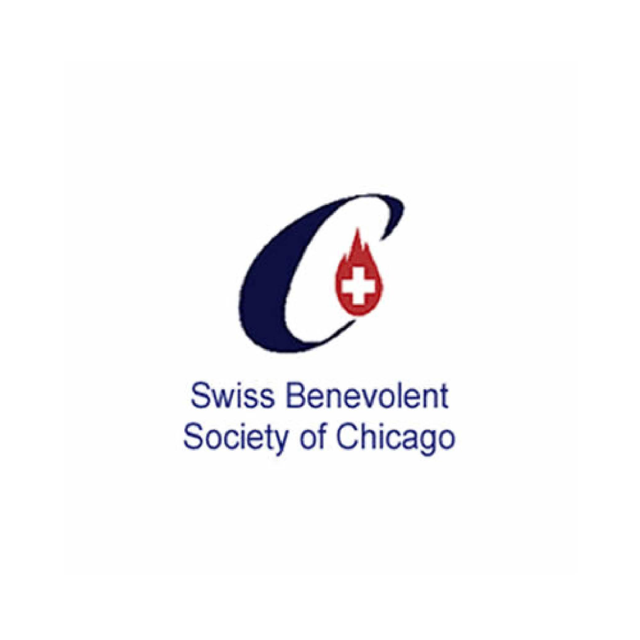 Swiss benevolent logo